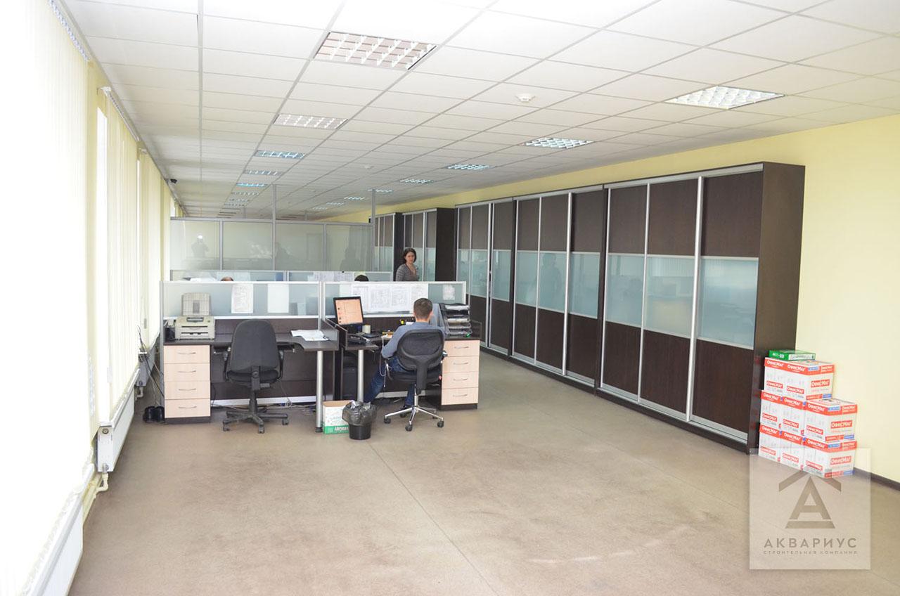 Офисные помещения под ключ Народная улица аренда офиса в тц монарх