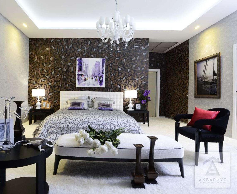 Интерьер дома в классическом стиле фото :: Дельные советы